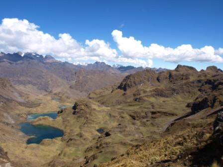Lares Trek, Peru, Peru For Less