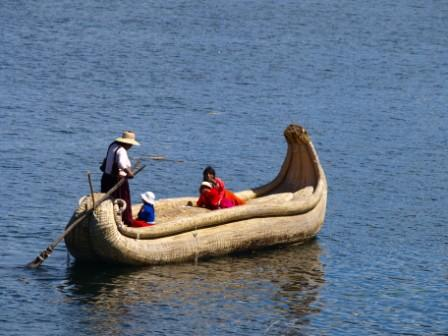 Uros, Puno, Peru For Less