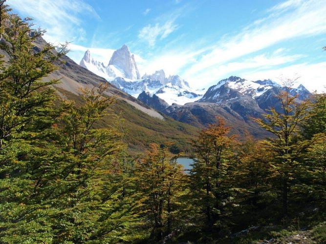 Chalten tours, Patagonia tours, Argentina travel