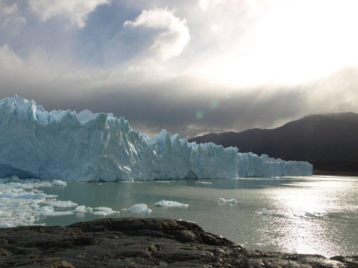 Calafate tours, Patagonia tours, Argentina travel