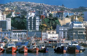 Valparaiso picture, Chile Travel, Chile For Less