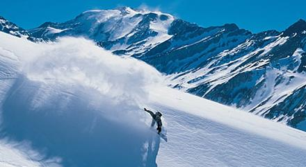 Valle Nevado picture, Chile travel, Chile For Less