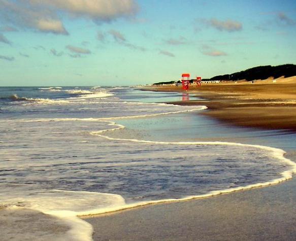 The Upscale Pinamar Beach